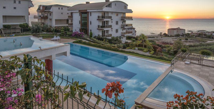 007 – Sunset Beach Residence 2 VIP