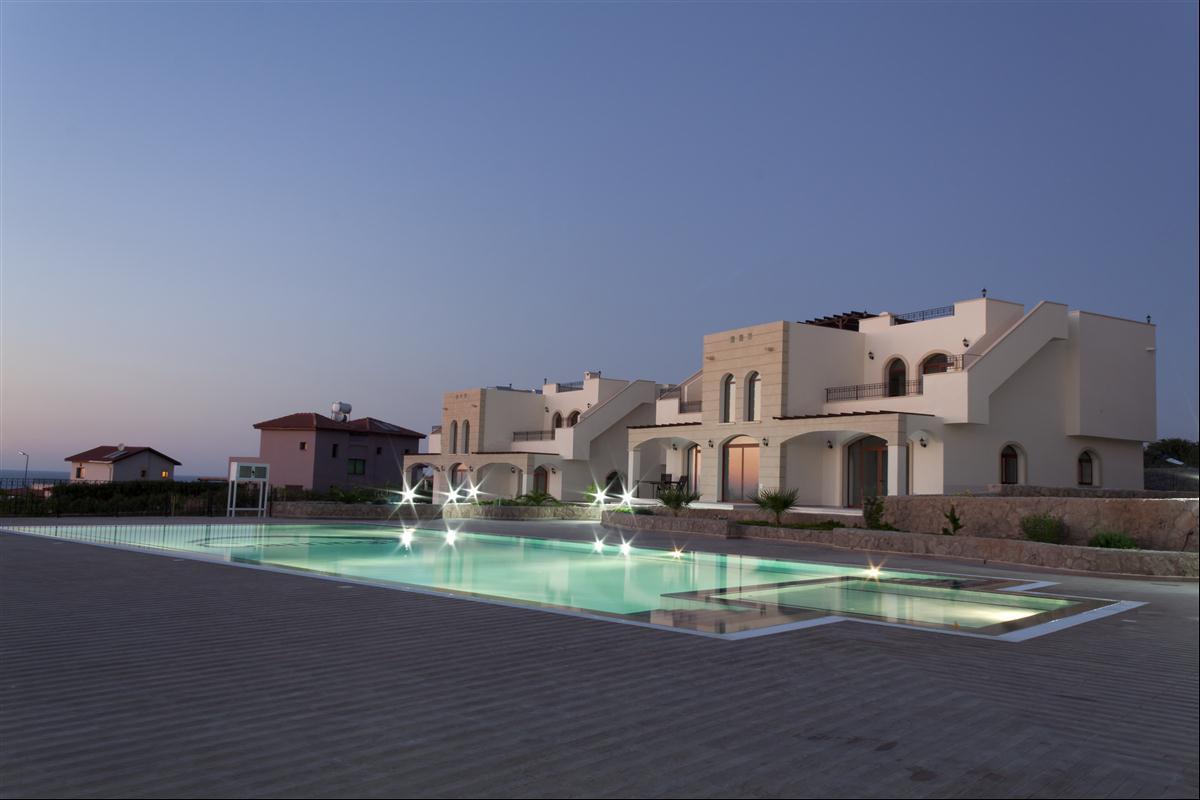 (ENGLISH |) C003 – 2+1 Communal Apartments – Esentepe – Kyrenia – North Cyprus