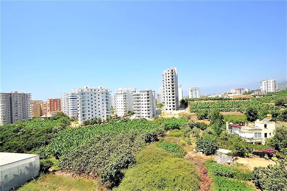 (ENGLISH |) A057 – 3+1 Apartment for sale – Mahmutlar – Alanya – Turkey