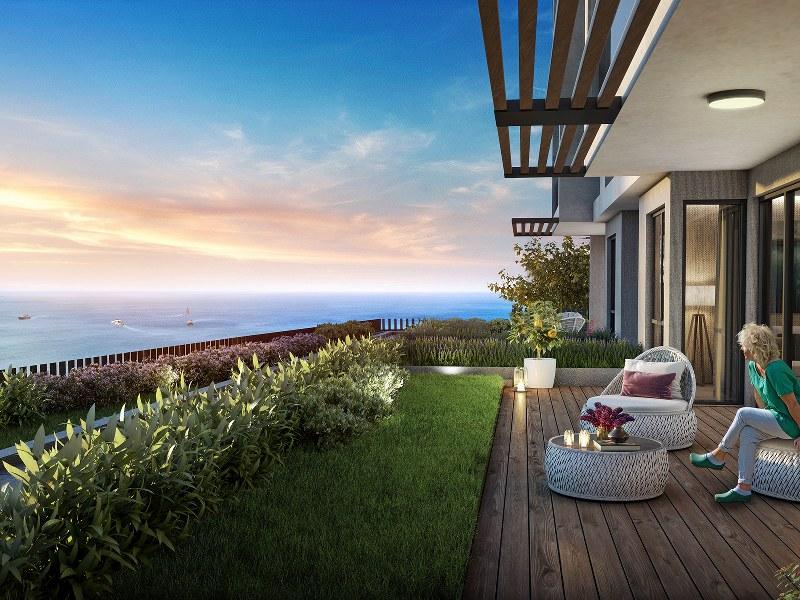 (ENGLISH |) IST002 – Project 212 -Residential Complex – Beylikduzu – Istanbul – Turkey